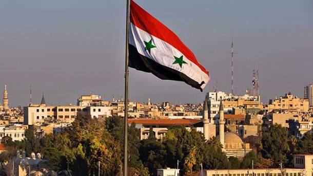 Сирія офіційно визнала псевдореспубліки Південну Осетію та Абхазію