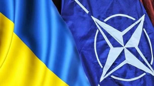 Україні дали надію на приєднання до НАТО