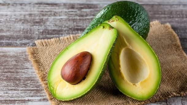 Как есть авокадо, как выбрать авокадо, рецепты с авокадо