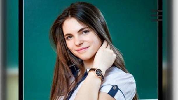 Гройсман отреагировал на убийство боевиками 15-летней девочки Дарьи на Донбассе