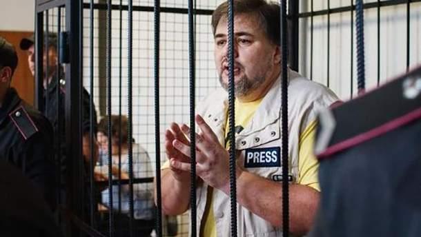 Апеляційний суд виправдав Коцабу