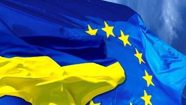 Порошенко: Рада ЄС відкрила шлях донової програми фіндопомоги Україні