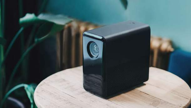Xiaomi представила бюджетний проектор
