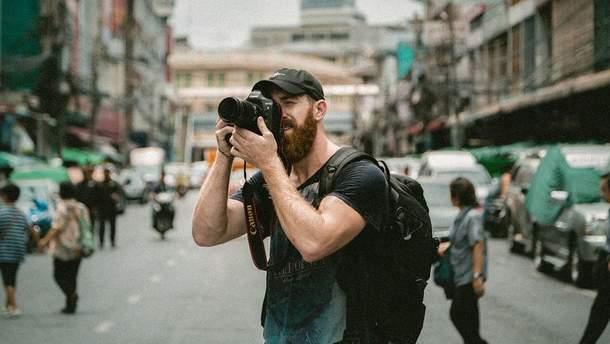 В Европе приняли закон, который регулирует уличную фотосъемку