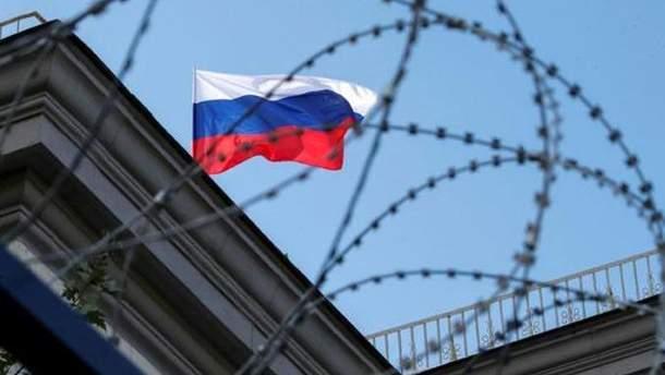 РНБОУ розпочало масове блокування доступу до російських ЗМІ