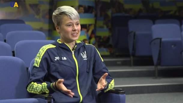 Татьяна Козыренко