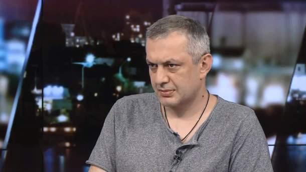 Бачо Корчилава