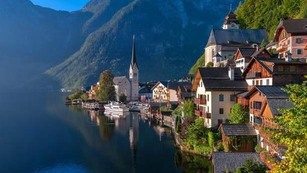 Рада ЄС оштрафувала Австрію за маніпуляцію з даними