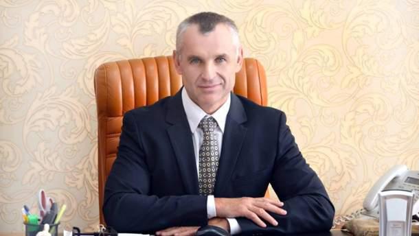 Сергій Гура вбив свою дружину у 2003 році, повідомляють ЗМІ