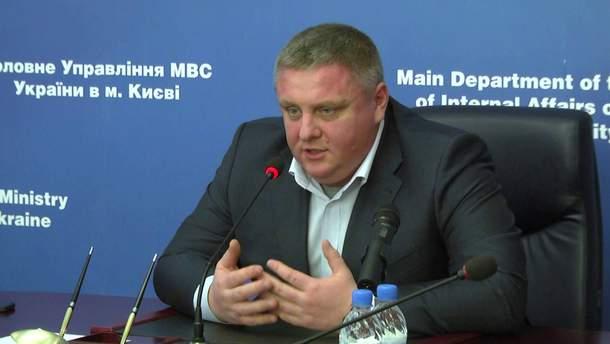 Убийца Аркадия Бабченко мог иметь сообщника, – Крищенко
