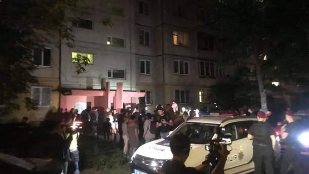 Оприлюднили фоторобот убивці журналіста Аркадія Бабченка