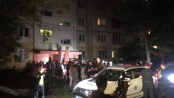 Обнародовали фоторобот убийцы журналиста Аркадия Бабченко