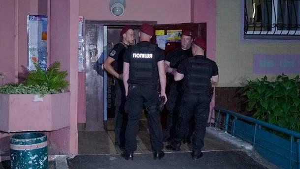 Вбивство Аркадія Бабченка