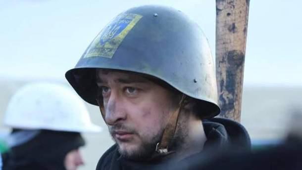 Мінінформ про вбивство Аркадія Бабченка