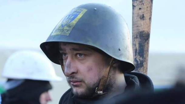 Мининформ об убийстве Аркадия Бабченко