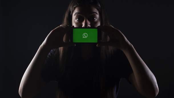 В WhatsApp з'явиться функція групових дзвінків