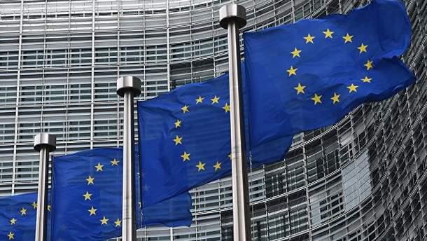 Євросоюз підтримує суверенітет і територіальну цілісність Грузії