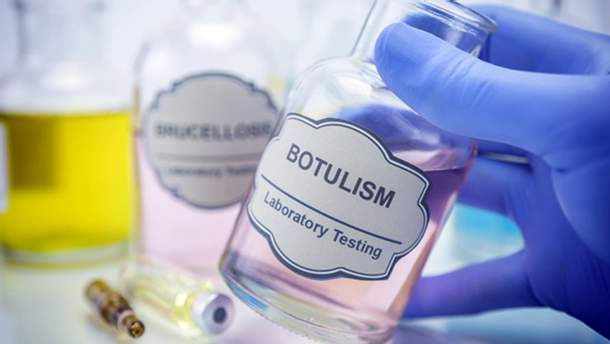 Ботулизм: один человек погиб