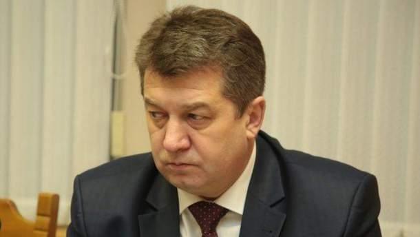Сергій Ровнейко