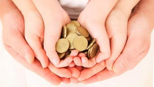 За несплату аліментів розшукують 10 тисяч батьків