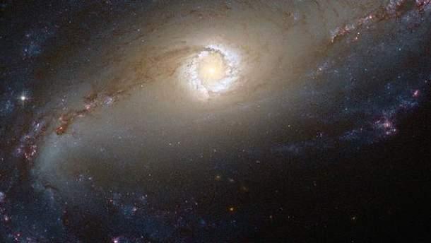 Сейфертівська галактика