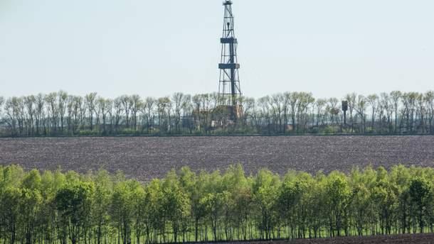 В Україні відкрили нове газове родовище