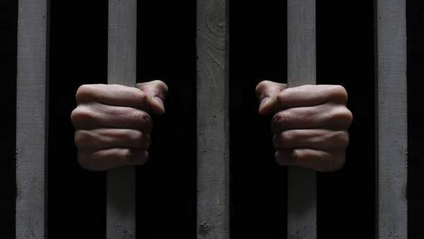 Полицейские задержали убийцу