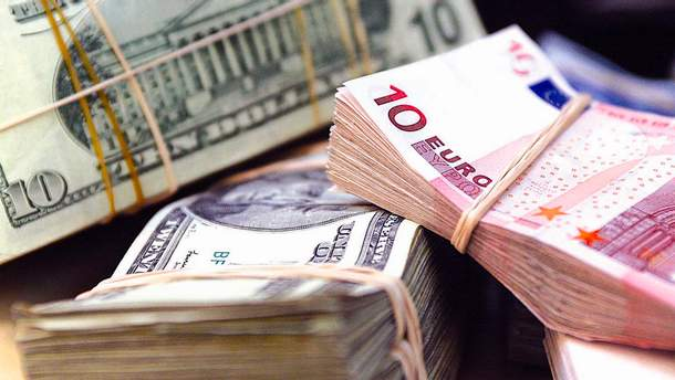 Курс валют НБУ на 31 мая: доллар и евро дорожают