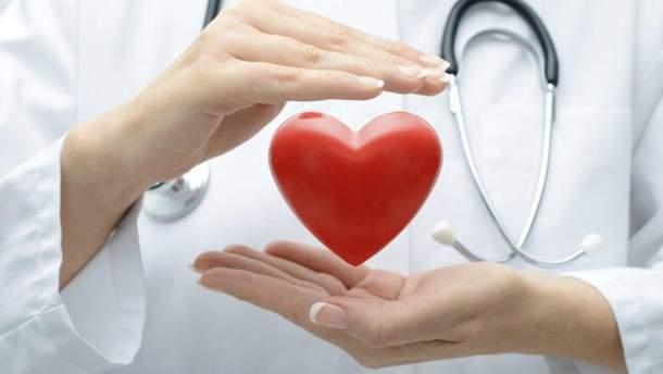Як жити після інфаркту