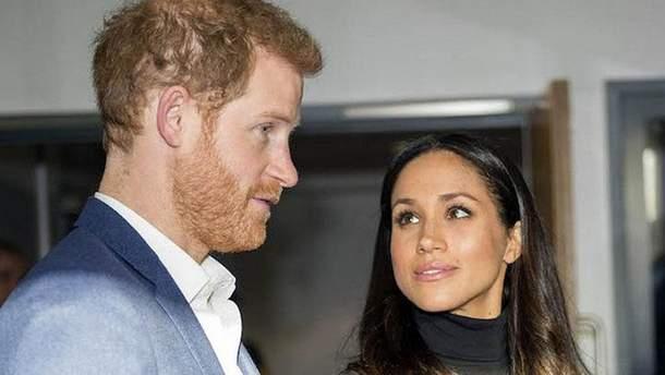 Принц Гарри и Меган Маркл приобретут недвижимость