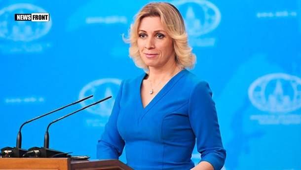 """У російському МЗС прокоментували фальшиве """"вбивство"""" Бабченка"""