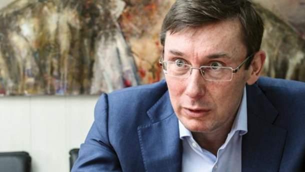 """""""Исполнитель"""" покушения на Бабченко будет свидетелем по делу, – Луценко"""