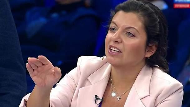 Бабченко живий: коментар Симоньян