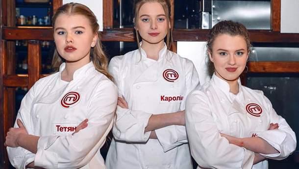 Мастер Шеф Подростки – Анастасия Кобыляцкая