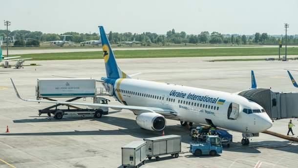 """Аеропорт """"Бориспіль"""" прийняв рекордну кількість пасажирів на фінал ЛЧ"""