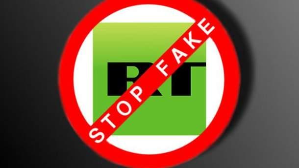 Пропагандиста Russia Today France не впустили в Елисейский дворец