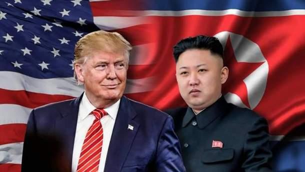 Білий дім продовжує готуватися до зустрічі Трампа та Кім Чен Ина
