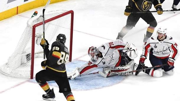 Фінальна серія НХЛ