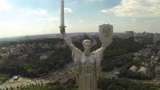 Декоммунизация в Украине почти завершена, однако Киев тормозит этот процесс