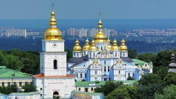 Парубий призывает Патриарха Иерусалимского поддержать автокефалию УПЦ