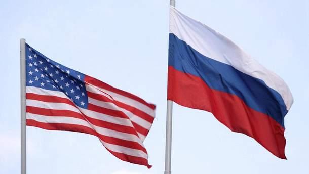 Помпео обговорив з лаврови відносини США і Росії