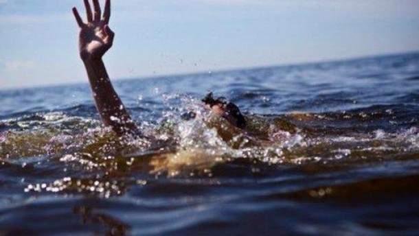 В Украине в течение 30 мая утонуло 5 детей