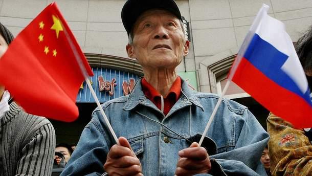 Будут ли эмигрировать китайцы в Россию в поисках пространства для жизни?