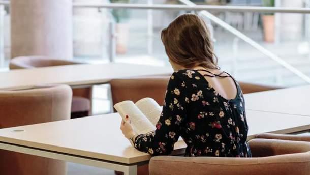 Украинцы меньше читают российских авторов