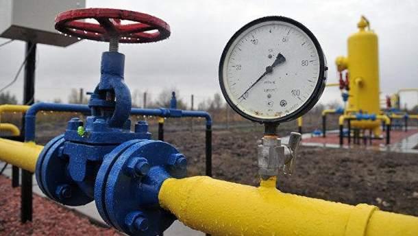 """""""Нафтогаз"""" починає тестові закупівлі газу у приватних українських компаній"""