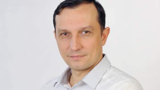 В Кривом Роге напали на депутата Андрея Немченко