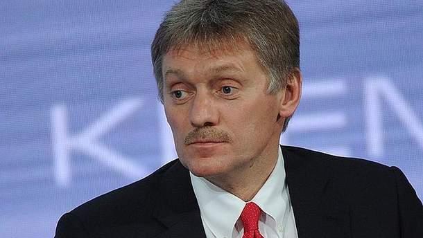 """В Кремле назвали """"убийство"""" Бабченко странной историей, а Украину опасной для журналистов"""