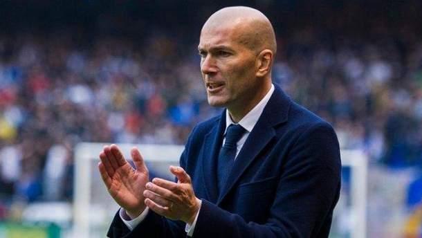 """Зідан пішов з """"Реалу"""" - деталі відставки головного тренера клубу"""