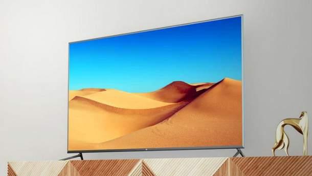 Телевизор Mi TV 4: обзор и характеристики