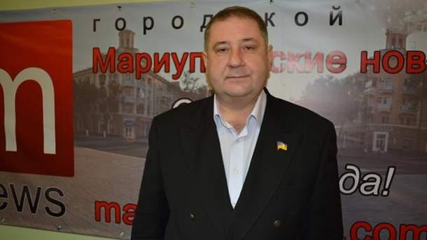Володимир Жигіль